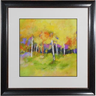 Framed Transitional Artwork For Sale