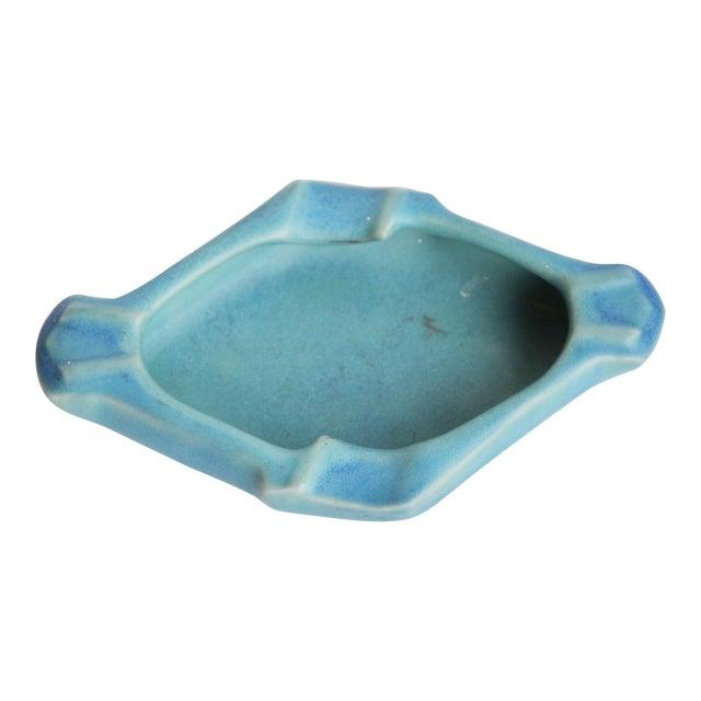 Vintage Ceramic Van Briggle Ashtray For Sale