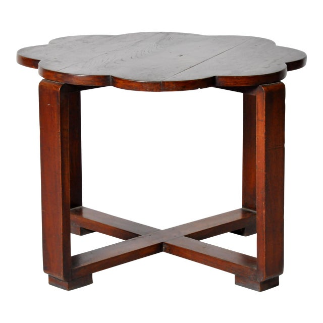 Art Deco Low Table For Sale