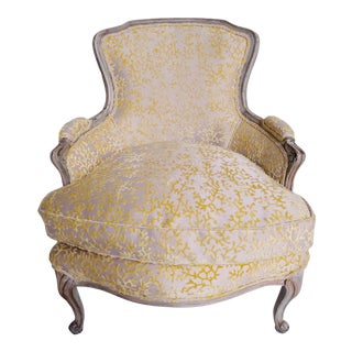 Bon Chaise! Antique French Chair For Sale