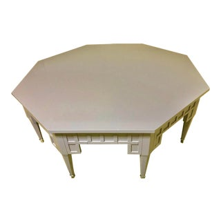 Transitional Windsor Smith for Century Furniture Ondine Coffee Table For Sale