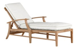 Image of White Outdoor Daybeds