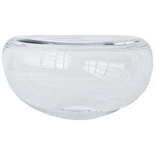 Bowl by Per Lutken for Holmegaard For Sale