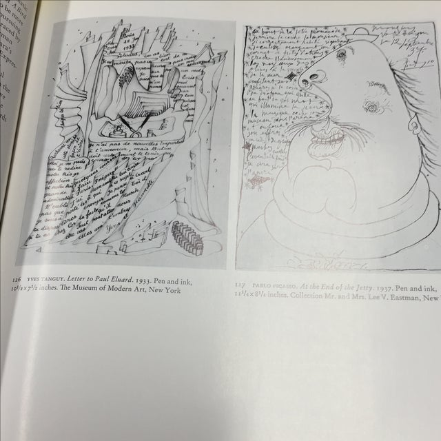 1968 Dada Surrealism & Their Heritage MoMA For Sale In New York - Image 6 of 10