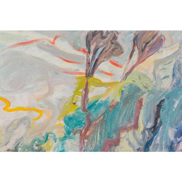 """William Eckhardt Kohler, """"Pinyon Jay"""" For Sale - Image 4 of 10"""