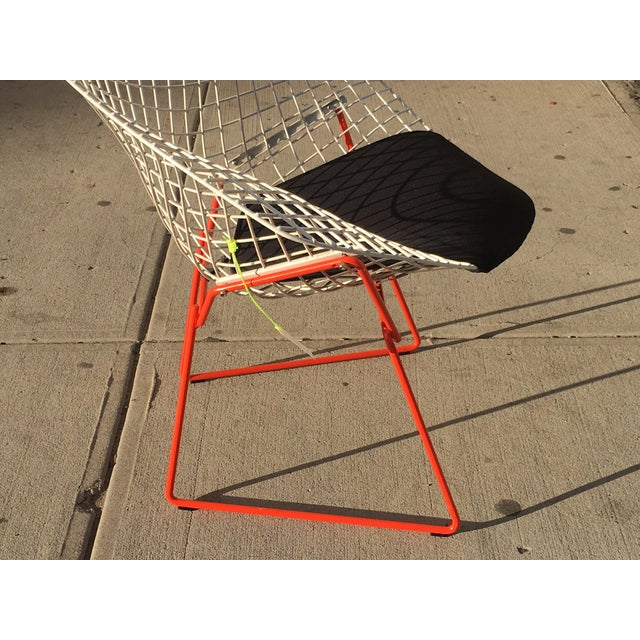 Knoll Studios Harry Bertoia Diamond Chair - Image 4 of 11