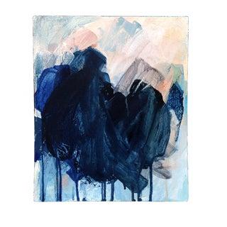 "Dani Schafer ""Sudden Changes"" 2015 Painting"
