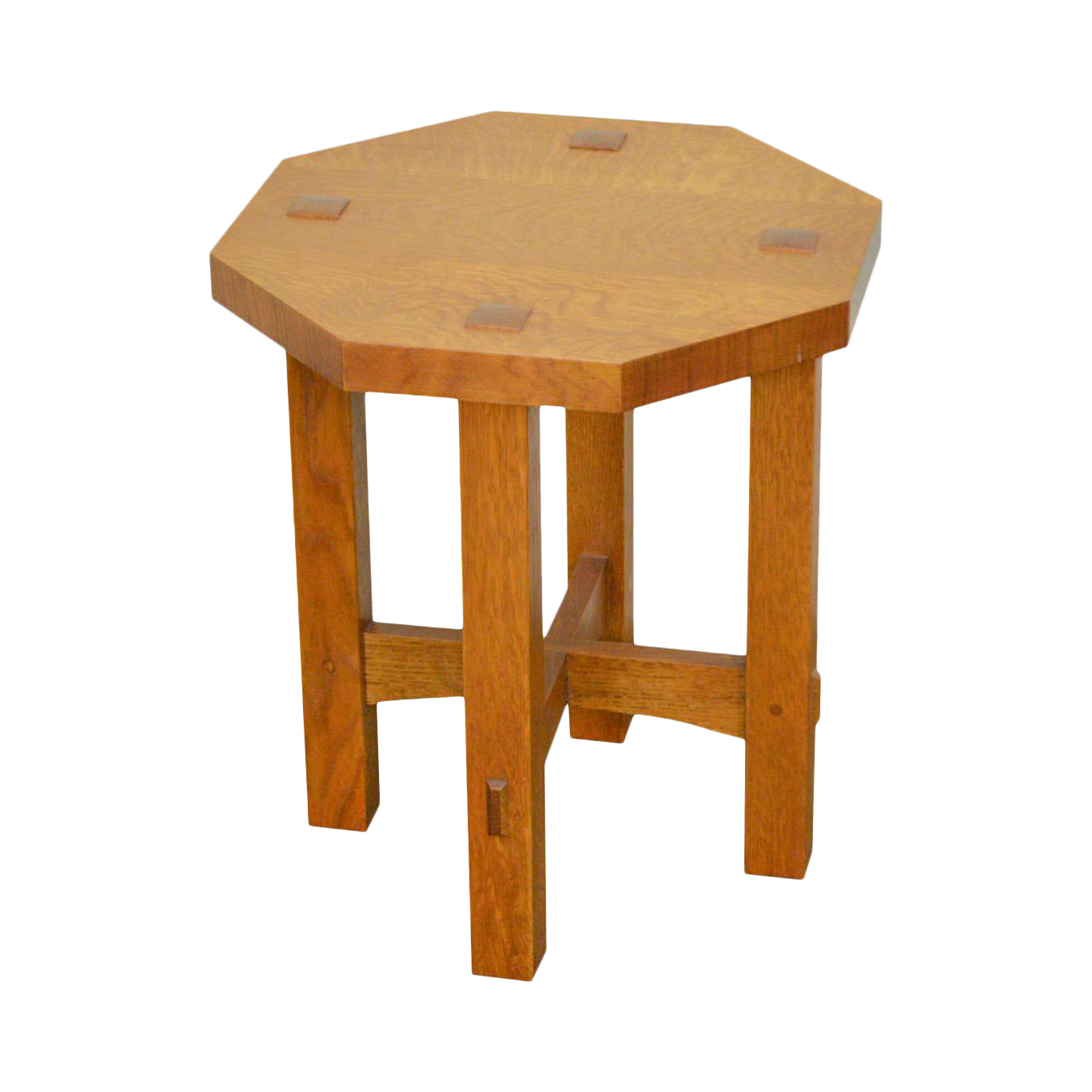 Stickley Mission Oak End Table Chairish