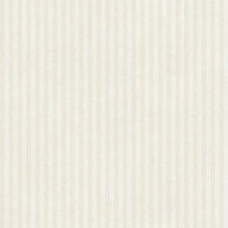 Cole & Son Eden Stripe Wallpaper Roll - Parchment For Sale