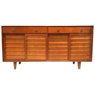 Sideboard by Edward Wormley for Dunbar, Model # 671a