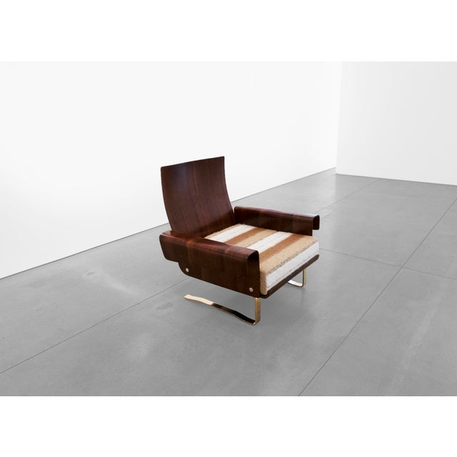Mid-Century Cantilever Lounge Chair For Sale - Image 11 of 11