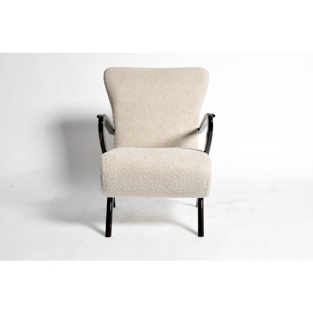 Pair of Italian Armchairs - Image 4 of 11