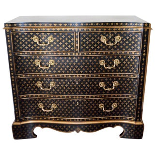 Louis Vuitton Inspired Commode