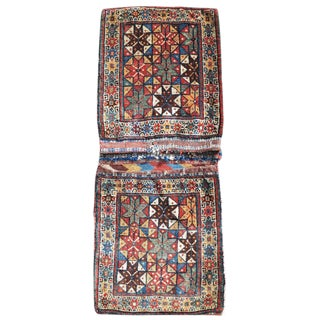 Qashqai Complete Khorjin