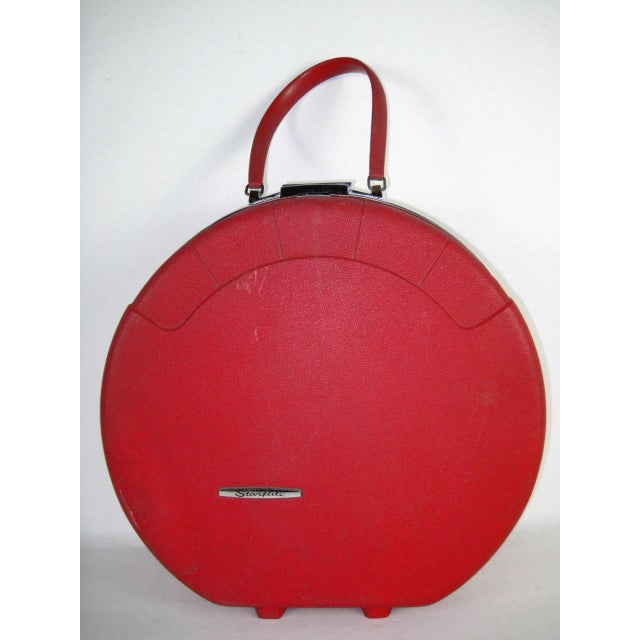 Starflite Travel Train Case For Sale - Image 10 of 10
