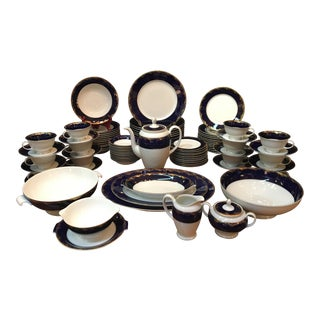 Rosenthal China Dinnerware - Service for 12 For Sale
