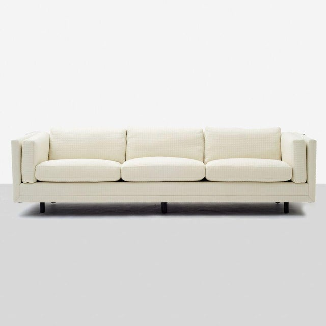 Astonishing Luxury Tuxedo Sofa By Harvey Probber Decaso Ocoug Best Dining Table And Chair Ideas Images Ocougorg