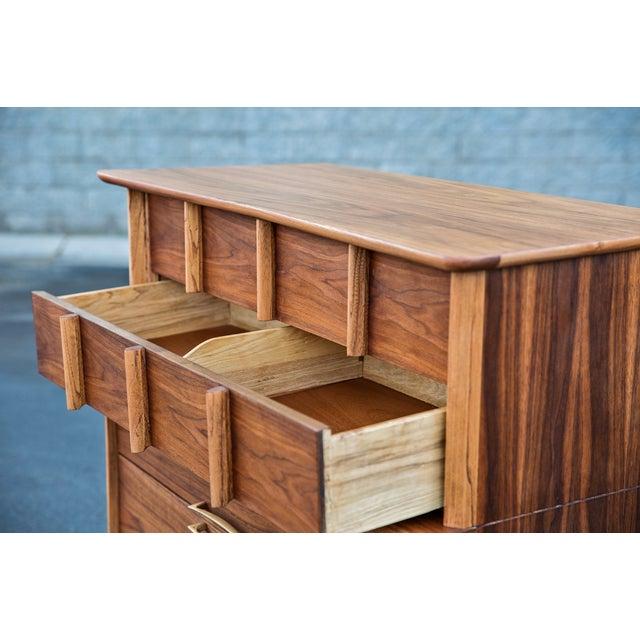 Mid-Century Modern Kent Coffey Eloquence Dresser - Image 6 of 7