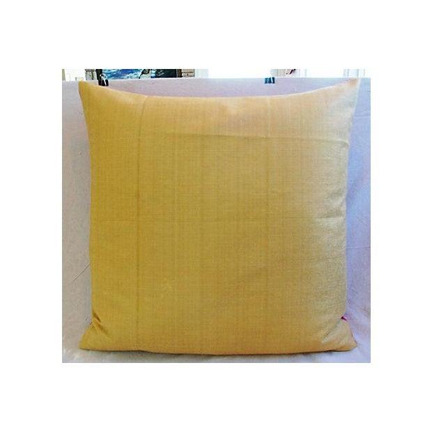 Custom Hermes Ceres Mermaid Silk Pillow Cushion - Image 8 of 8