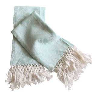 Bellino Guest Towels - a Pair For Sale