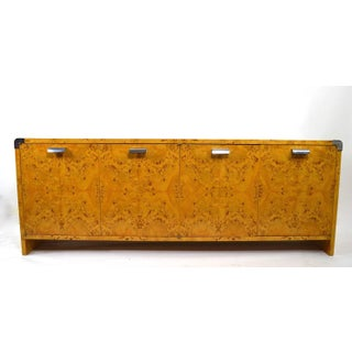 Burl Dresser by Leon Rosen for Pace Collection Preview