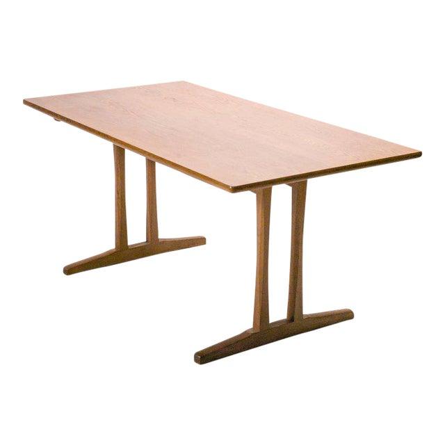 Shaker Table, C18 by Børge Mogensen For Sale