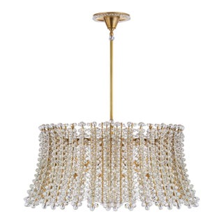 3005 Modern Serafina Chandelier For Sale
