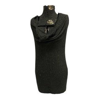 Vintage Adjustable Female Dress Form Mannequin by Singer For Sale