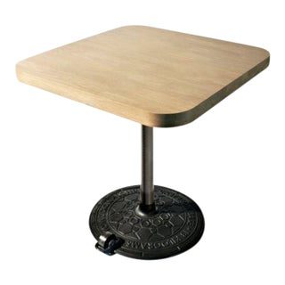 Tom Dixon Roll Dining Table For Sale