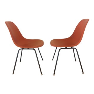 Charles Eames Shell Side Chair Herman Miller, 1950