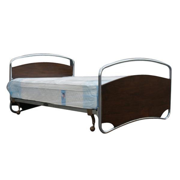 Vintage Pel Machine Age Art Deco Bedframe Chairish