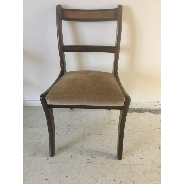 1900 - 1909 Early 20th Century Antique Chairs - Set of 4 For Sale - Image 5 of 10