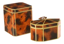 Image of Bathroom Boxes
