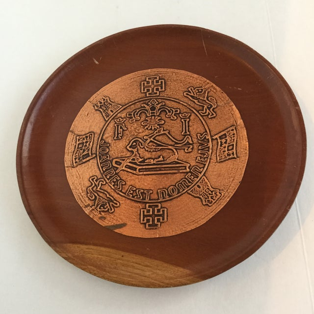 Puerto Rico Plate For Sale - Image 5 of 10