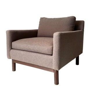 Dunbar Style Club Chair For Sale