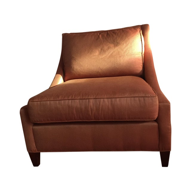 Baker Lounge Chair - Image 1 of 4
