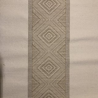 Cowtan & Tout Manuel Canovas Taya Beige Fabric For Sale