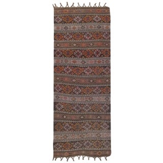Kars Kilim Runner For Sale