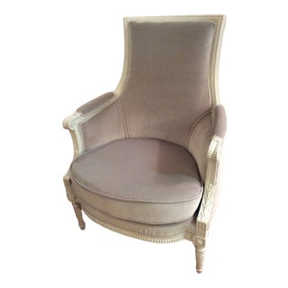 Antique French Chair For Sale