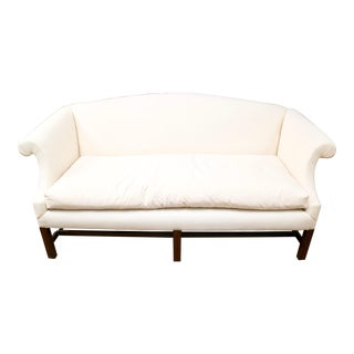Muslin Fabric Couch