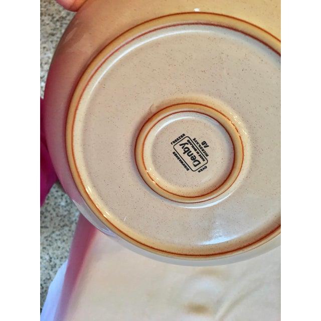 Ceramic Denby Heritage Dinnerware For Sale - Image 7 of 10