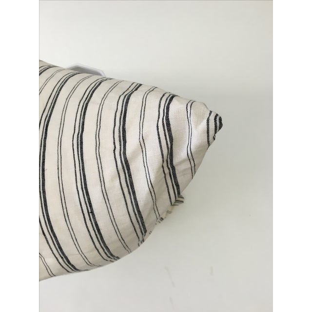 Ralph Lauren Stripe Pillow - Image 4 of 4