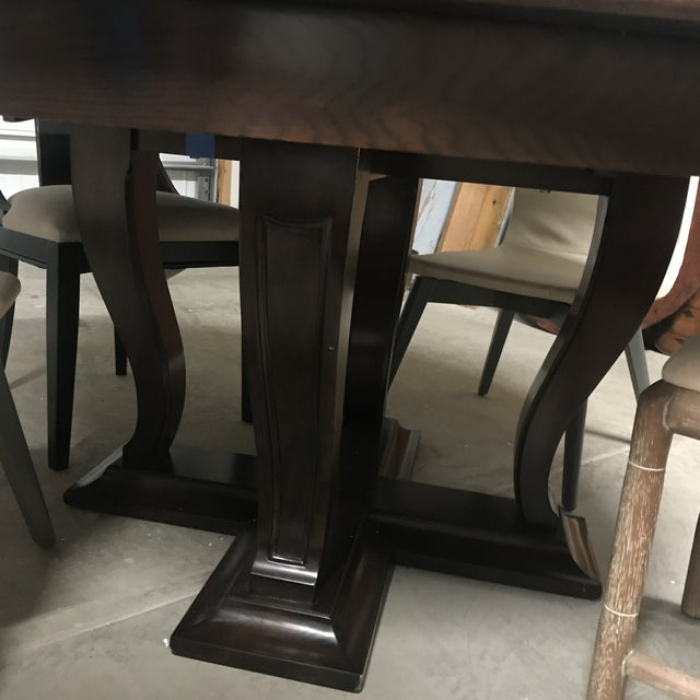 Soho Jupe Dining Table For Sale - Image 9 of 12