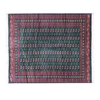 Leon Banilivi Royal Bokhara Rug For Sale