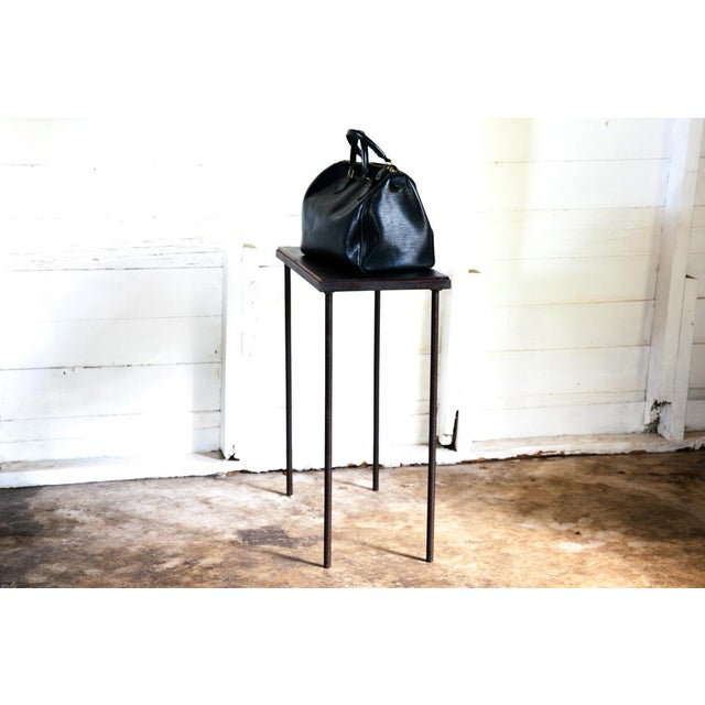 Mid-Century Modern Hand-Bag Entry Table For Sale - Image 11 of 12