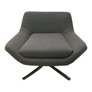 Camerich Eddy Lounge Chair For Sale