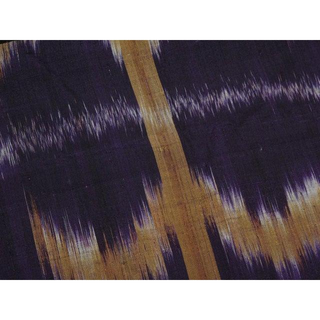 Primitive Ikat Panels For Sale - Image 3 of 6