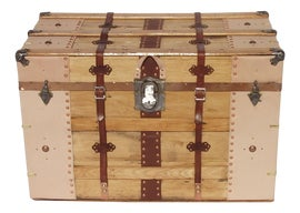 Image of Cotton Trunks and Chests