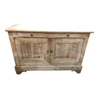 French Louis Philippe Buffet For Sale