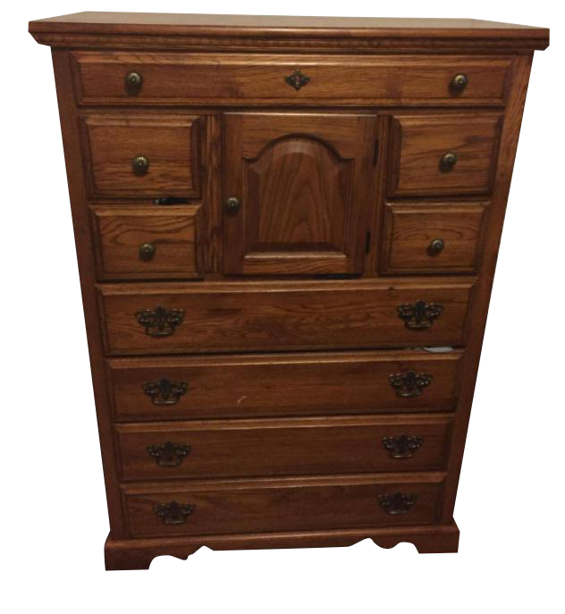 Lexington Furniture Wood Dresser